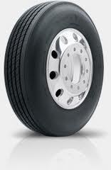 RI-119 Ecorun Tires