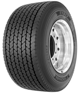 TY517 UWB Tires