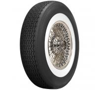 American Classic Wide Whitewall Radial Tires