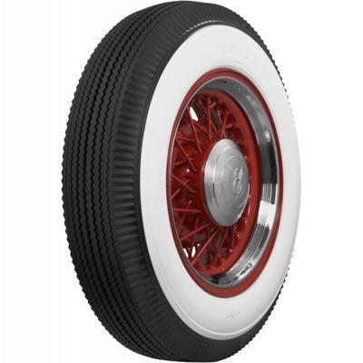 BF Goodrich Original Equipment Tires
